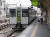 八高線のワンマン列車