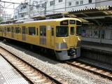 N2000系急行・本川越行