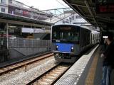 20000系西武新宿行