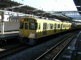 西武新宿行N2000系(列車種別不明)