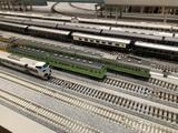 空想と現実のおもしろ電車