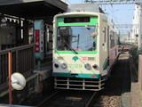 早稲田行7029号車