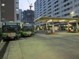 都営バス早稲田営業所