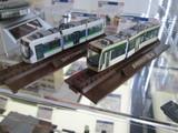 富山地鉄と阪堺電軌