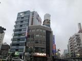 合羽橋道具街のシンボル