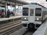 430M列車@107系