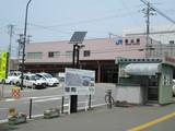 4年ぶりの富山駅南口