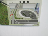 富山駅市内線全体図