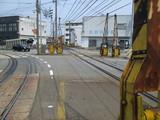 軌道線と鉄道線