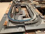 本線と新幹線にヤード建設