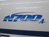 N700A改系