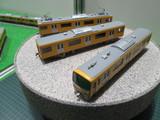京急の黄色い電車