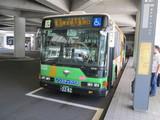 東16系統東京駅八重洲口行