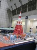 ズングリムックリな東京タワー
