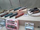 鉄道コレクション第20弾カラーショット
