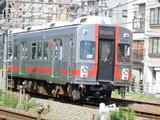 五反田へ向かうデハ7661号車