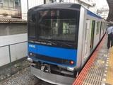 野田線の主・60000系電車