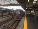 東武新鋭通勤車・70000系