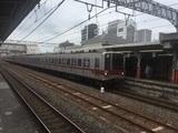東武唯一の5扉車・20050系