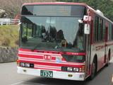 折返し比叡山頂行バス