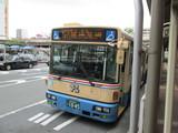 57系統阪神尼崎行阪急バス