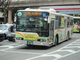 来年度委譲される尼崎市営バス