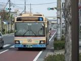 56系統阪神尼崎行阪急バス