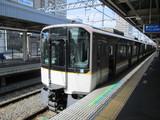 阪神なんば線内普通電車な近鉄9820系