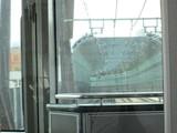 地下区間へのアプローチ@阪神なんば線