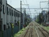 如何見ても普通の都会な沿線@汐見橋線