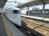 鉄人28号発車