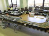 伊賀鉄道モジュール全景