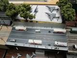 自衛隊・米軍共同基地モジュール