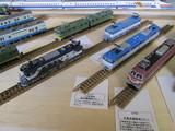 嘘JRF更新機関車群