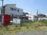 小さな建物が平磯駅駅舎