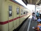 3両目キハ2004国鉄準急色