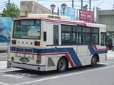 コミュニティーバス@茨城交通