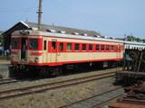 島原鉄道塗装のキハ2005