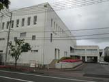 2年ぶりの柏崎産業文化会館
