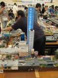 超高層ビルモジュール