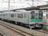 郡山行701系電車