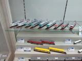 鉄道コレクションの新作@第37回鉄道模型ショウ