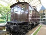 ED101号機
