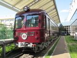 ネコひげな5700系電車