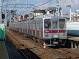 浅草行普通列車な10000系