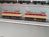 西武E31形電気機関車