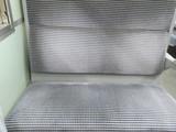 115系のボックス席