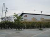 リニア・鉄道館建物