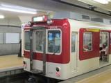 準急四日市行の2800系電車