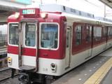 準急名古屋行1010系電車